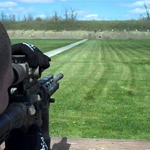 Grand River Shooting Range 4